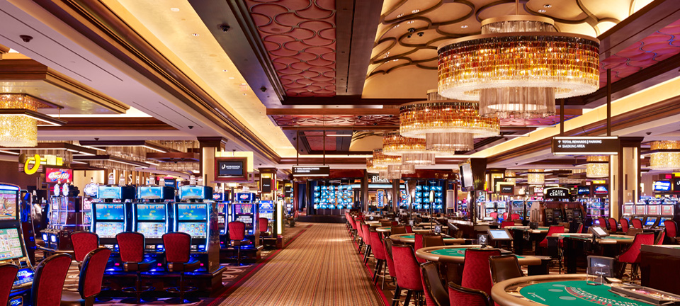 Horseshoe Cincinnati Casino Portfolio Friedmutter